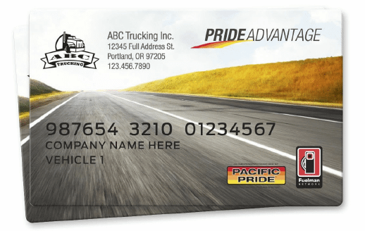 PriceAdvantage Card
